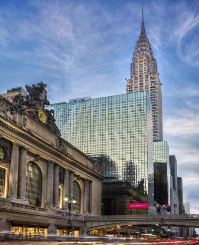 Rents In New York City: Hotels & Vacation Rentals Near Grand Central Station, New