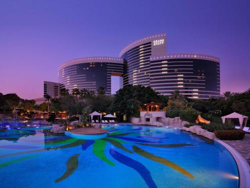 Grand Hyatt Dubai photo 31