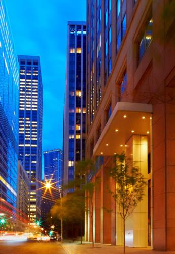 Andaz Wall Street-a concept by Hyatt impression