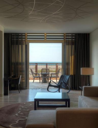 Saadiyat Island, Abu Dhabi, United Arab Emirates.