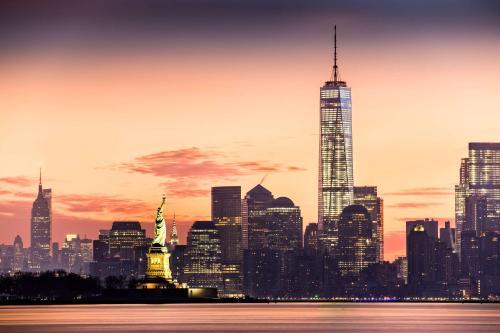 Andaz Wall Street-a concept by Hyatt photo 16