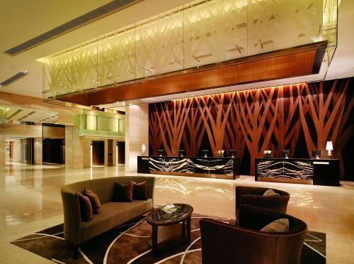 Hyatt Regency Hong Kong, Sha Tin impression