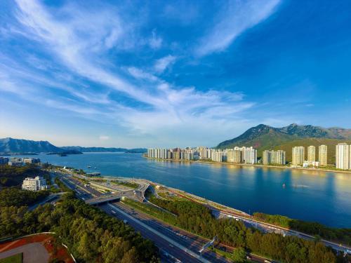 Hyatt Regency Hong Kong, Sha Tin photo 23