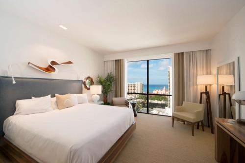 Hyatt Centric Waikiki Beach - Honolulu, HI 96815
