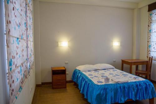 HotelSelva magica un hogar donde llegar