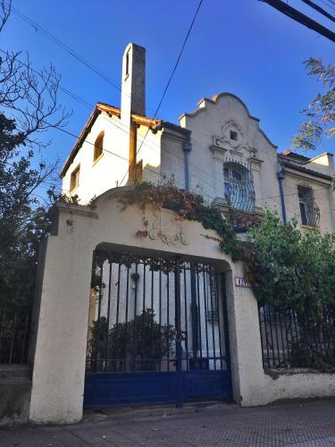 Casa Ryan - Accommodation - Santiago