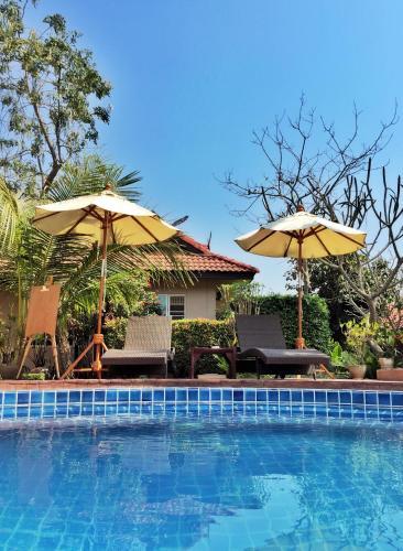 Free Clouds Resort Chiang Mai