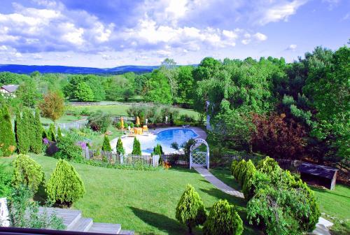 Villa Maud - Accommodation - Purcellville