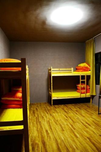 Youdianyuan Hostel Tianshui room photos