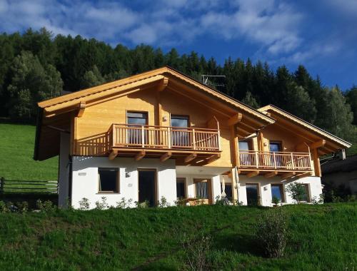 Hütterhof - Hotel - Lagundo
