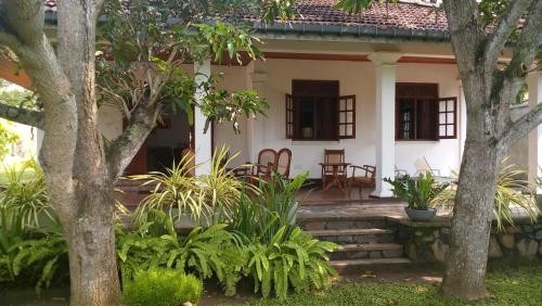 Shalome Villa