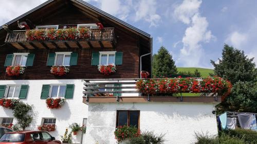 Schäfer Zita - Hotel - Fontanella