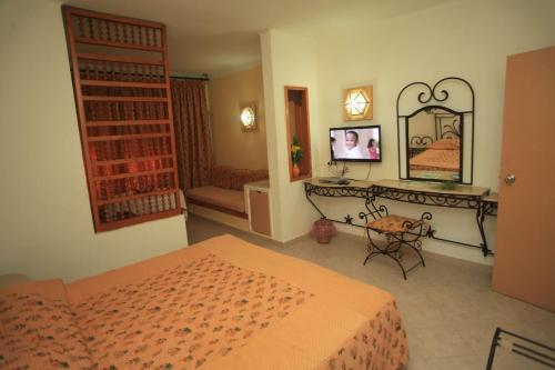 Hotel La Residence Hammamet camera foto