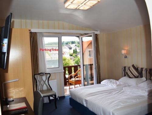 . Hotel Austria