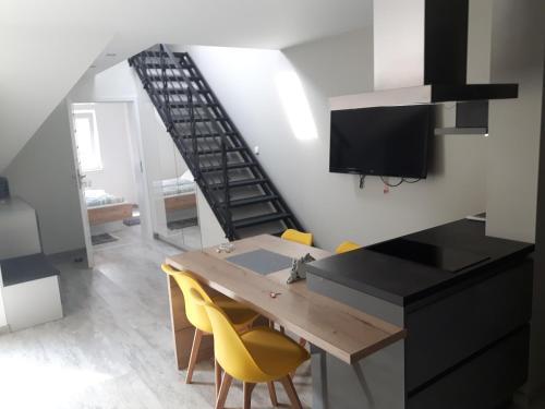 . Apartamenty Platinum