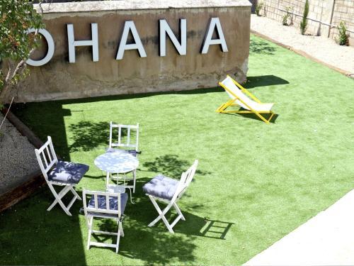 Ohana Apartamento Rural - Apartment - Malón