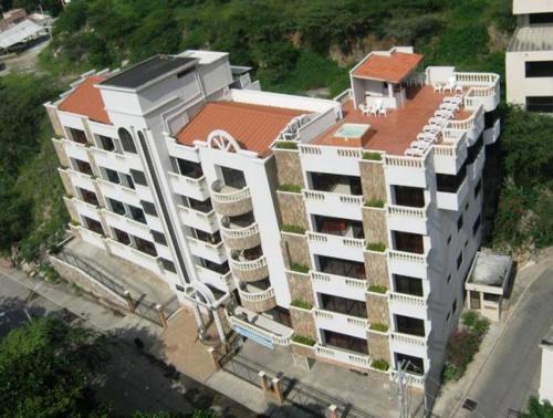 Hotel Aparta Hotel Roca Marina
