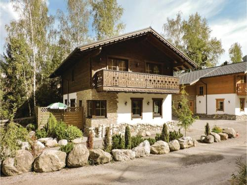 Five-Bedroom Holiday Home in Schladming Schladming