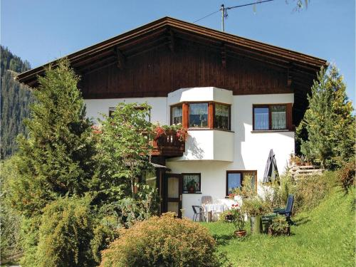 Apartment Niederhof Jerzens