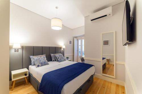 Villa Baixa - Lisbon Luxury Apartments - image 11