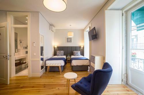 Villa Baixa - Lisbon Luxury Apartments - image 3