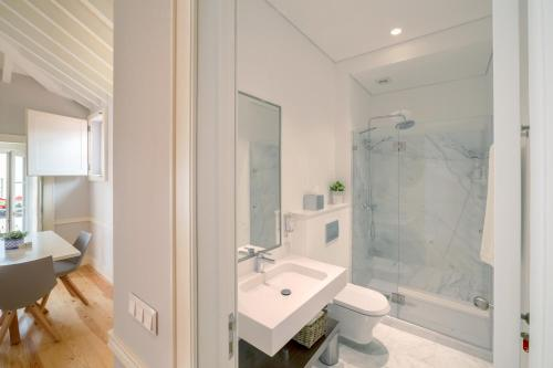 Photo - Villa Baixa - Lisbon Luxury Apartments