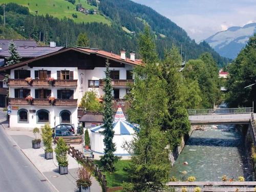 Apartment Lendstrasse II Kirchberg i. Tirol