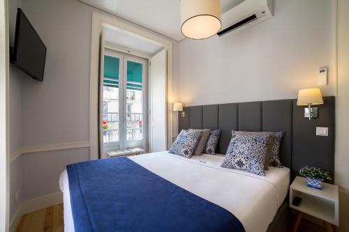 Villa Baixa - Lisbon Luxury Apartments - image 9