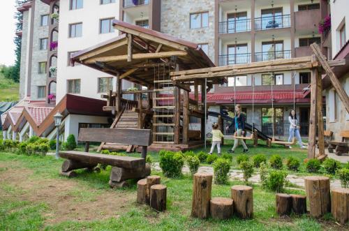 Complex Kamelia - Hotel - Pamporovo