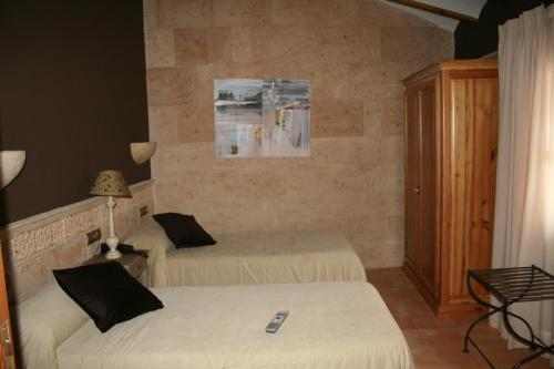 Double Room Hotel Casa Babel 21