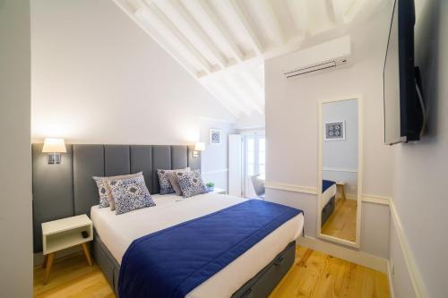 Villa Baixa - Lisbon Luxury Apartments - image 13
