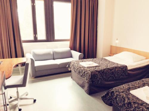 Hotelli Malmikumpu