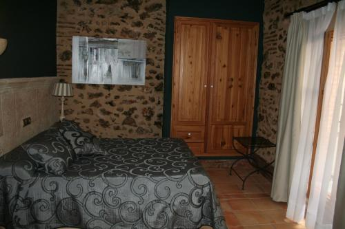 Double Room Hotel Casa Babel 19