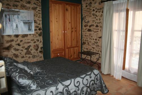 Double Room Hotel Casa Babel 12