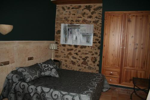Double Room Hotel Casa Babel 17