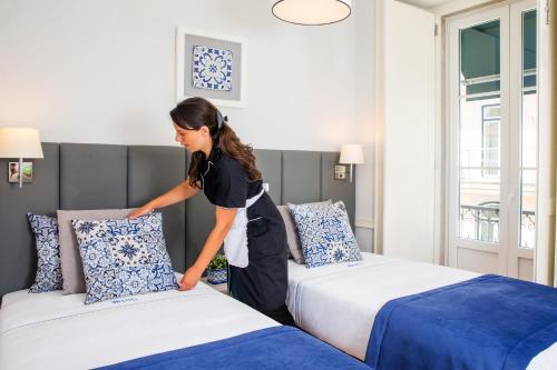 Villa Baixa - Lisbon Luxury Apartments - image 4