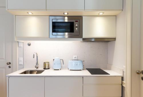 Villa Baixa - Lisbon Luxury Apartments - image 5