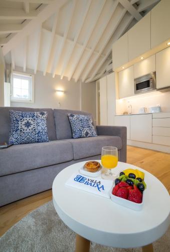 Villa Baixa - Lisbon Luxury Apartments - image 8