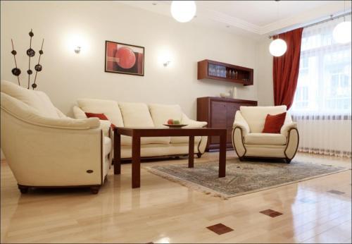 PandO Apartments Niemcewicza