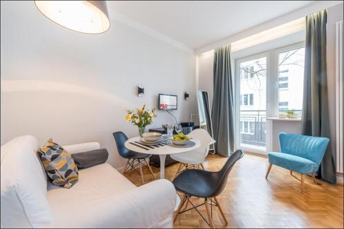 PandO Apartments Poznanska