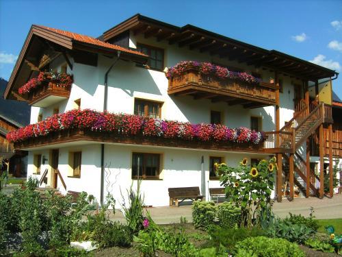 2-Zimmer-Ferienwohnung in schner Lage in Ibk-Arzl - Airbnb