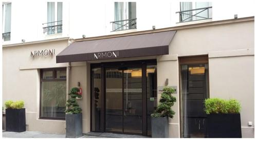 Hotel Armoni Paris photo 46