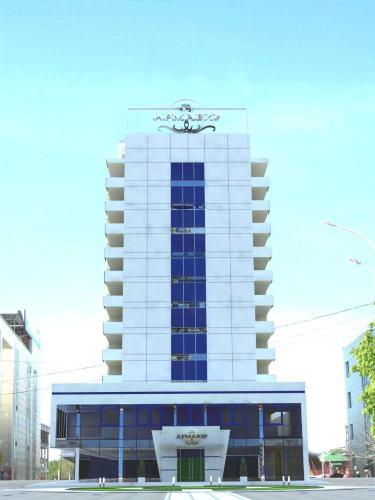 . Armavir Hotel