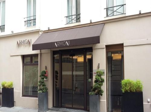 Hotel Armoni Paris photo 47