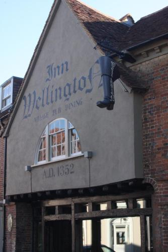 . The Wellington