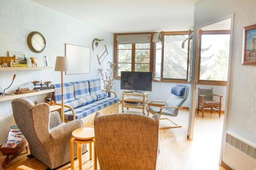 Apartamento Montana Park