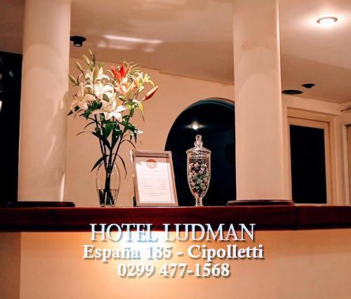 Hotel Ludman