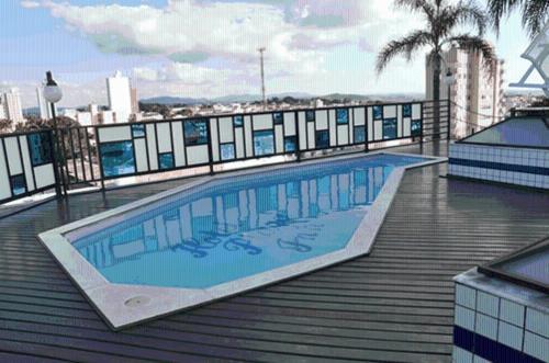 . Hotel Plaza Inn Flat Residence