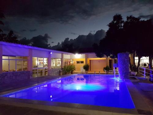Foto de Hotel Brotas