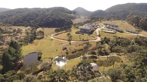 Foto de Hotel Fazenda Aguas Claras